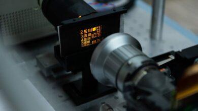 Photo of Самая чувствительная видеокамера в мире: в России создают устройство, которое видит фотоны «поштучно»