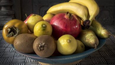 Photo of Неожиданно, но факт: продукты, которые можно есть с кожурой