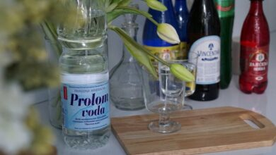 Photo of Как с помощью минеральной воды и диет защититься от респираторных заболеваний