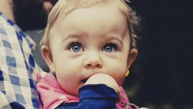Photo of 5 вещей, которые побудят малыша заговорить быстрее