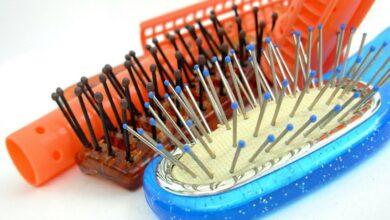 Photo of Какую расческу выбрать: это влияет на объем и качество волос