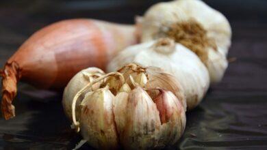 Photo of Почему хочется лука и чеснока: 9 возможных причин