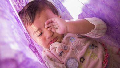 Photo of Почему малыш плохо спит по ночам: 6 скрытых причин