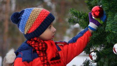 Photo of Сберечь здоровье ребенка в Новый год: простые, но важные советы
