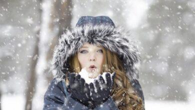 Photo of Лайфхаки по зимнему уходу за кожей лица, рук и волосами