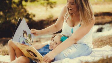 Photo of 8 причин каждый день читать ребенку сказки