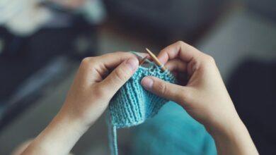 Photo of Лечимся рукоделием: польза для организма вязания, вышивания, бисероплетения и лепки