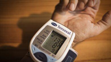 Photo of Ученые рассказали о связи деменции и повышенного артериального давления
