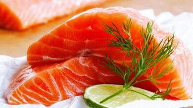 Photo of Диетолог рассказала о вреде дорогой красной рыбы