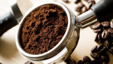Photo of 5 эффективных масок на основе кофе