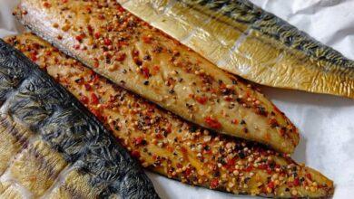 Photo of ТОП-5 продуктов с высоким содержанием витамина В12