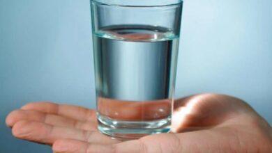 Photo of В какое время суток нужно пить воду