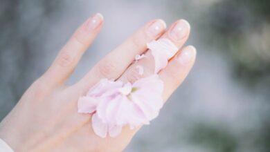 Photo of Ускоряем рост ногтей с помощью воска, желатина и цитрусов