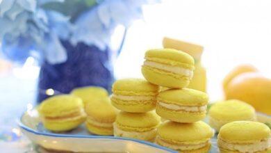 Photo of Лимонные лакомства: оригинальные рецепты печенья, кексов, желе и кваса