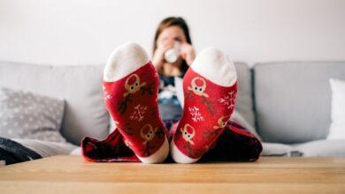 Photo of 5 неожиданных поводов спать в носках