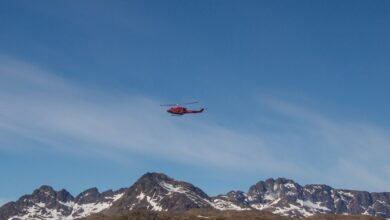 Photo of Родила в чуме: врачи Салехарда добирались к роженице на вертолете и снегоходе