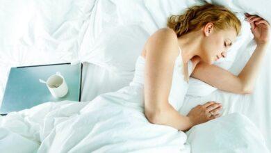 Photo of Почему полезно спать на левом боку: 6 причин