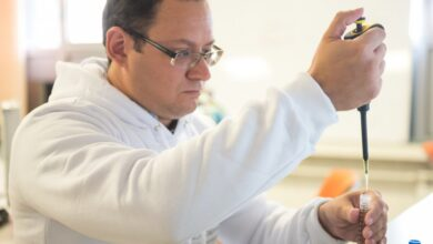 Photo of Нетоксичный антибиотик нового поколения изобрели российские и корейские ученые