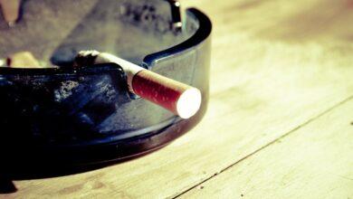 Photo of Мужчина курил много лет, а к врачу пришел, когда уже не мог есть и говорить