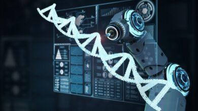 Photo of Искусственный интеллект ищет «левую» ДНК