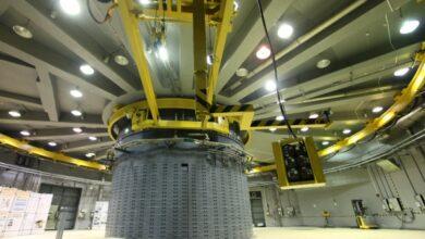 Photo of В России запустили самый мощный в мире нейтронный реактор ПИК
