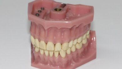 Photo of В Рязани запатентовали зубные протезы, не искажающие дикцию