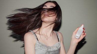 Photo of Как правильно использовать сухой шампунь