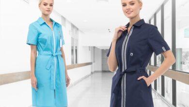 Photo of 5 причин выбрать медицинские халаты от Авангард