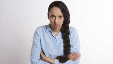 Photo of Как негативные эмоции подрывают здоровье