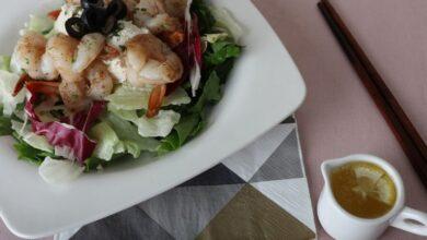 Photo of От закуски до десерта: 5 легких блюд для праздничного стола