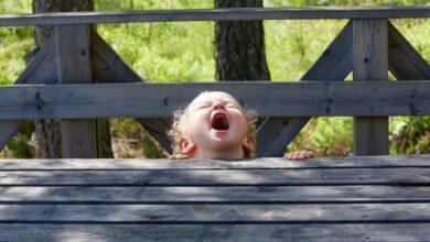 Photo of Особенности детского поведения, указывающие на психологические проблемы